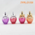 50ml strawberry shaped glass perfume bottles fruit shaped glass bottles for perfume package China Manufacturer