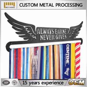 good metal award rack sport medal from china cheap