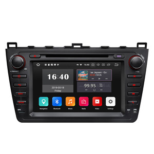 EONON GA9298B Android 8.1 for Mazda 6 2009 2010 2011 2012 Multimedia Car DVD GPS Android car DVD player