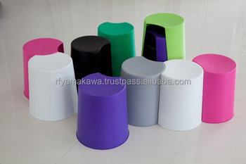 PETALO modular stackable plastic stool black & Petalo Modular Stackable Plastic Stool Black - Buy Plastic Stool ... islam-shia.org