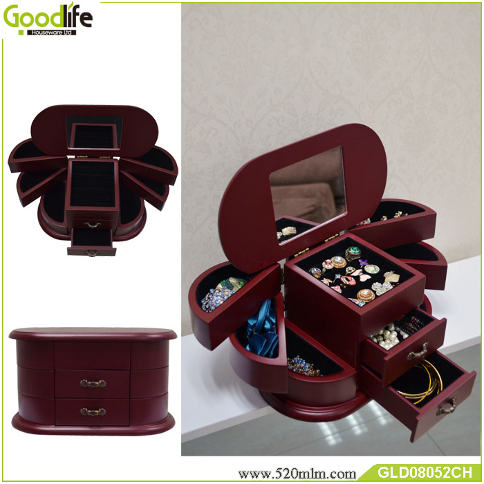 Wooden Jewelry Box Kits Wooden Jewelry Box Kits Suppliers and