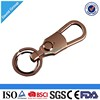 Top Seller! Customized Logo Printing Promotional Item Trolley Coin Key Chain With Custom