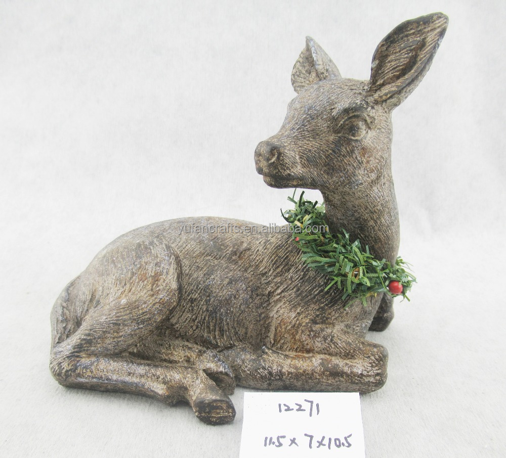 Lying Deer Decor Suppliers And Manufacturers At Alibaba