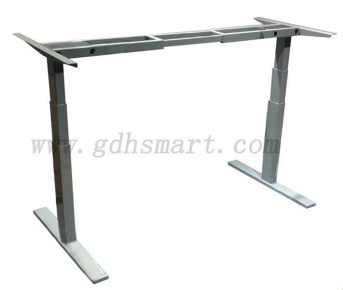 hot sale plastic tables legs height adjustable metal table desks frame furniture tampa