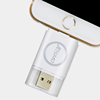 Wholesale price beautiful gift usb flash memory drive for iphone Android and PC