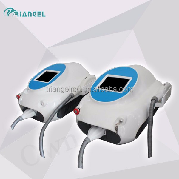New Portable IPL SHR Hair Removal Device/IPL+RF/IPL SHR Made In China