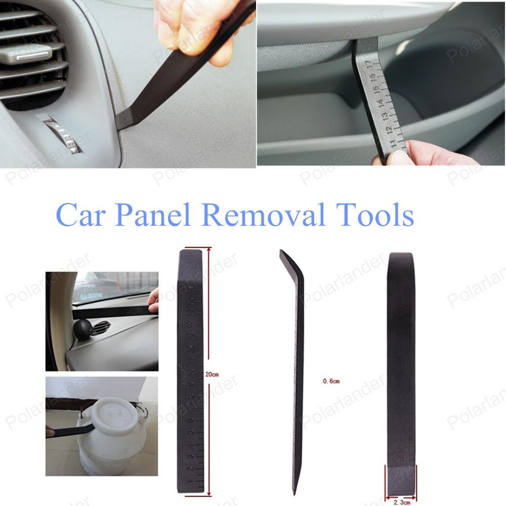 9 шт./компл. высокое качество автомобилей панель средство для удаления комплект инструментов ремонт комплект бесплатная доставка