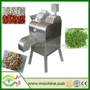 fully automatic vegetable cutting blade