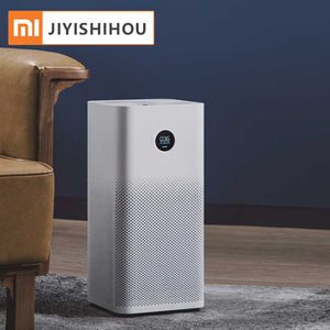 Xiaomi Smart Air Purifier 2S LED Display Mijia Home APP Control Dust Clean PM2.5 Cleaning Room Xiaomi air Purifier 2s