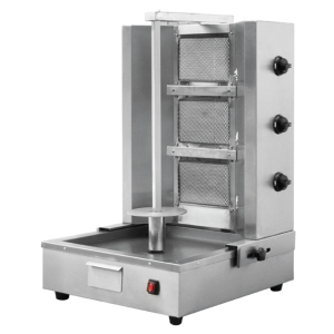 stainless steel gas kebab machine/ shawarma equipment BN-RG03
