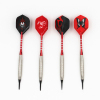 Soft Tip Safety Darts With Customized Dart Flights Outdoor Darts Game