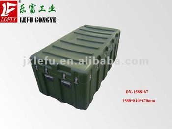 big plastic storage truck tool kit boxes