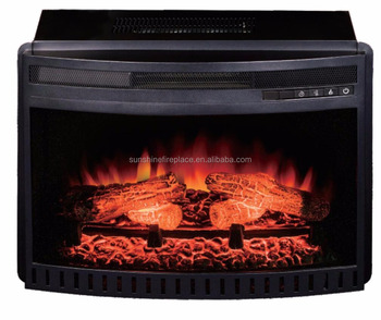 Phenomenal High Quality Lowes Curved Front Electric Fireplace Insert Buy Lowes Fireplace Insert Electric Fireplace Decorative Fireplace Inserts Product On Home Interior And Landscaping Mentranervesignezvosmurscom