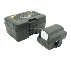 hunting aiming ir laser sight scope red dot optic scope Red Dot Tactical Sight