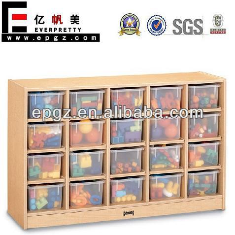 Guarder a estanterias unidades de almacenamiento de for Muebles para guarderia