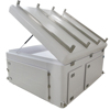 Ute tray camper canopy tray back ute canopy for sale
