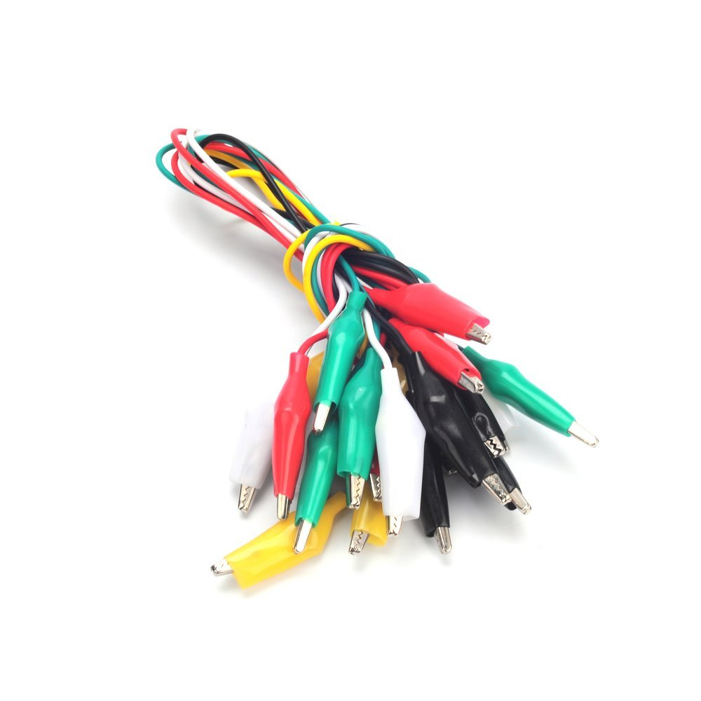 Cheap Alligator Cable Clips, find Alligator Cable Clips deals on ...