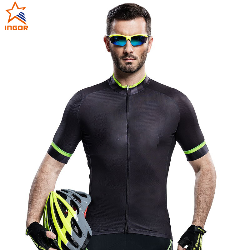 funny mens cycling jersey bike suit team sky blank cycling jerseys