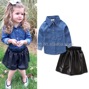f0668766b8cb Kids Clothes Girls Denim