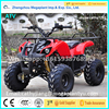 110cc single cylinder 4 stroke 4 wheel kids gas powered ATV for sale