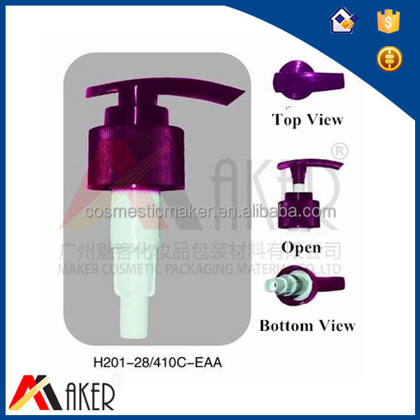 Plastic Lotion Pump / Dispenser Soap Pump 24410 28410