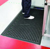 low maintenance cost rubber mat for Fitness center,Clubs,Hotels,Schools