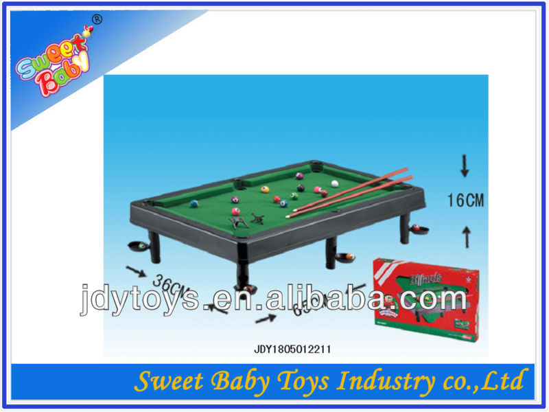 Mini Billiards Game Table Pool Table SetMini Snooker Set Buy - Mini billiards table set
