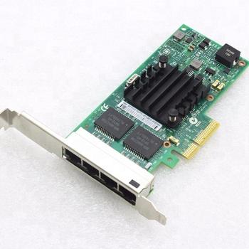 Ed i350 t4 4 Gigabit Ethernet Tarjeta De Red Del Servidor Buy 4 Puerto Tarjeta De Red,Tarjeta Ethernet Externa,Tarjeta Gráfica De Red Product on