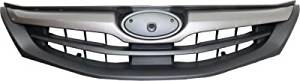 Black Grille Assembly for 2010-2011 Subaru Impreza SU1200144