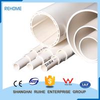 Exquisite prime quality pvc pipe fitting 4 cap