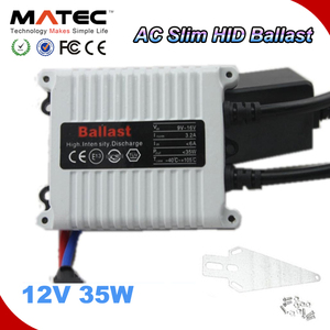 Wholesales Hid Xenon Lighting H1 H3 H4 H11 6000K Ballast 35w 55w 65w 75w hid d1s