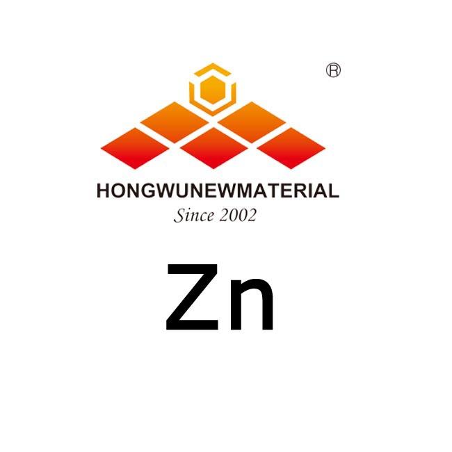 Zn Нано Частицы/нано цинк порошок для продажи