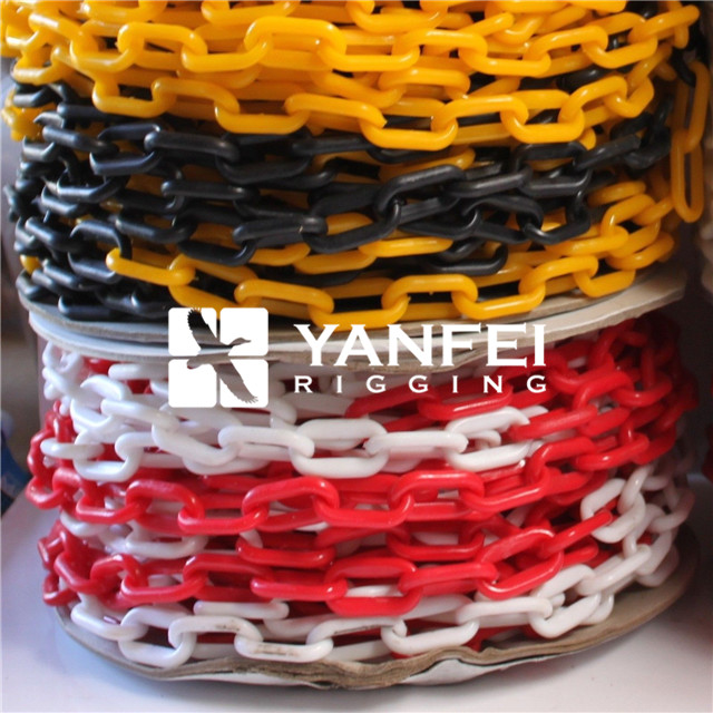 Qingdao Yanfei Traffic warning safety plastic chain