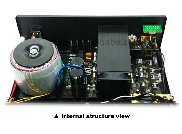 bluetoothの信号増幅器laxオーディオアンプ