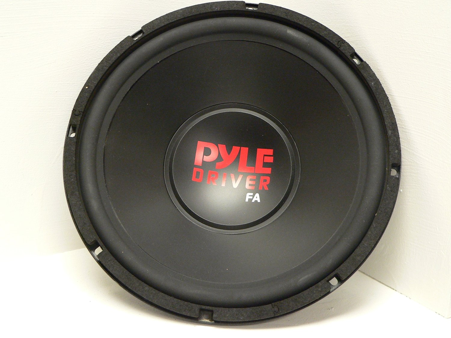 Vertically Driven Products VDP 795752 Sub Woofer Security Top