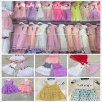 1.7USD Stock Wholesale Lots Of Fashional Dress/ Skirt/Girl Dress (gdzw178)
