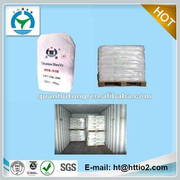 Titanyum Dioksittio2 Boyama Kullanımıplastikpvc Kullanım Titanyum