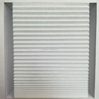 Paper Blinds Semi Permanent Black Out Shade Blind Provides Instant Security Free Tools pleated Blinds