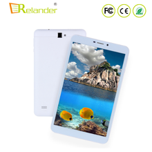 8 inch 1280*800 IPS Screen 4G Tablet PC Android, MTK8735 Quad Core Android 6.0 4G Tablet 8 Inch