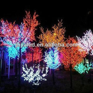 Hot selling battery operated tree branch lighting with low price