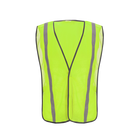 Wholesale new type reflective safety vest