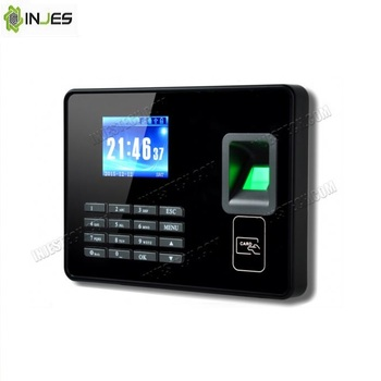 Best Sellers in USA Fingerprint Linux 3000 User WIFI GPRS Battery Electronic Date Time Stamp with Time Attendance