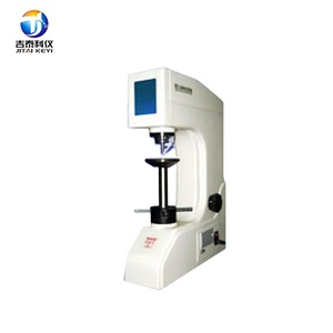 Model HRSD-150 touch screen Digital Rockwell Hardness Tester