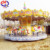 Merry go round carousel rocking horse for sale with different animals