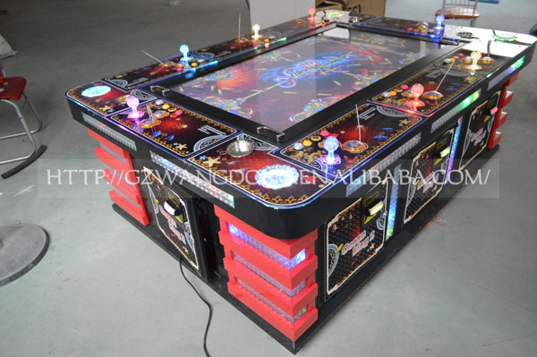 igs new game fire dragon fish game table gambling fish hunter usa, View  fish hunter usa, Wangong Product Details from Guangzhou Wangdong  Electronics