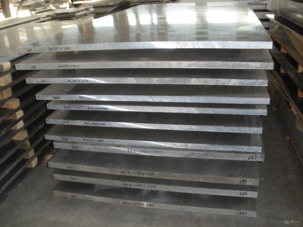 300 Series Inox Grade 309 5mm Thickness Stainless Steel Plate In ...