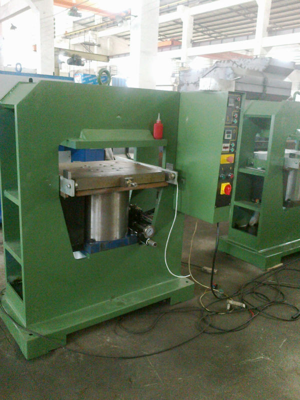 ATOM plane leather plating machine
