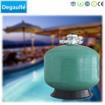 Sand Filter Emaux K Series Commercial Sand Filter Swimming