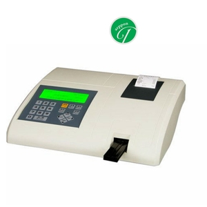 semi automatic urine test strip reader , lab urine analyzer