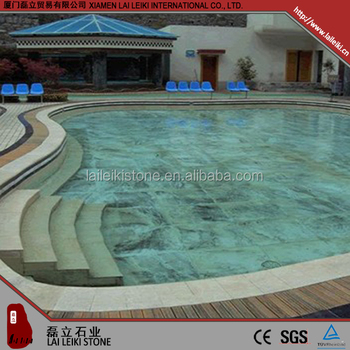 Best Price Por Granite Swimming Pool Edge Trim